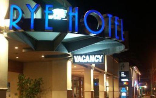 rye hotel